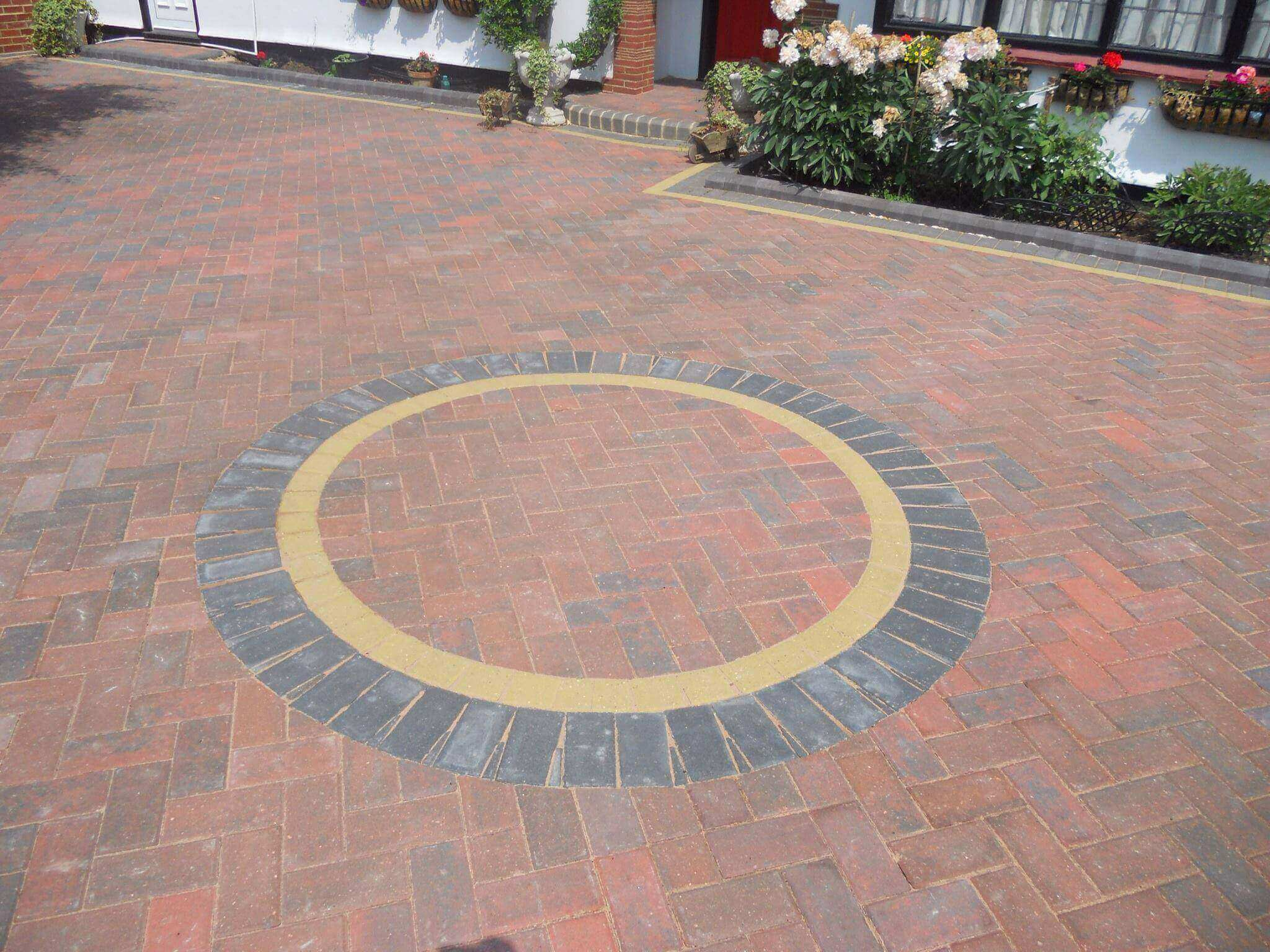 Driveway Design and Installation Contractor Kingston upon Thames KT1
