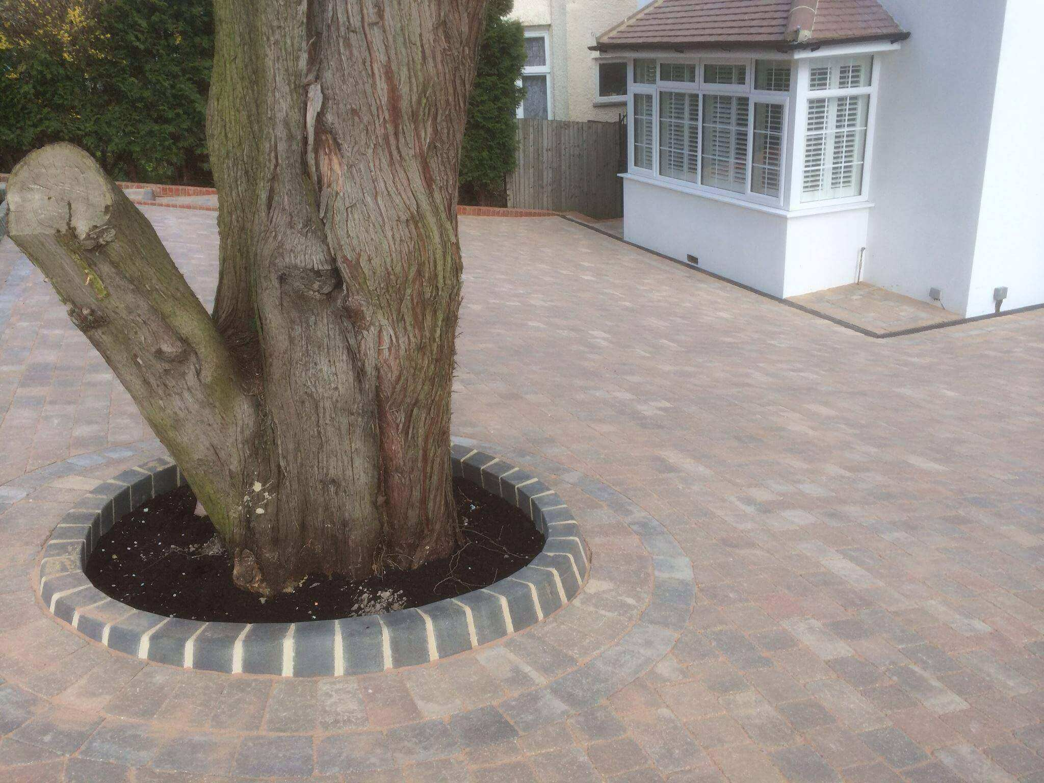 Driveway Design and Installation Kingston upon Thames KT1